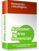Curso de psicología para el alzheimer y otras demencias