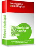Curso de monitor en educación sexual