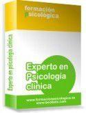 Curso de especialización en psicología clínica