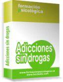 Curso de psicología sobre adicciones sin drogas