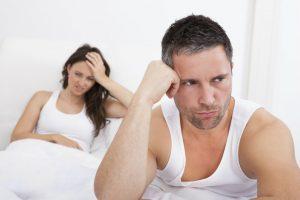 Cómo saber si tu pareja tiene un problema sexual